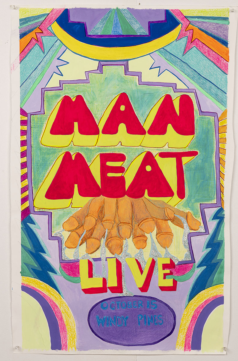 man meat copy